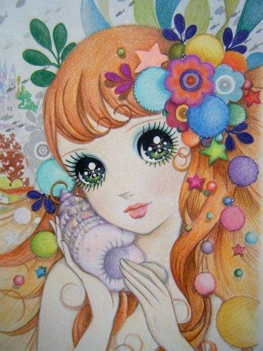 takahashi macoto coloring pages - photo#50
