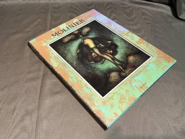 Photo1: Pierre Molinier Book :MOLINIER (1)