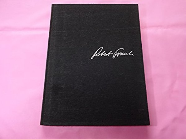 Photo1: Japanese edition photo album by Robert Frank:The Lines of My Hand (1)