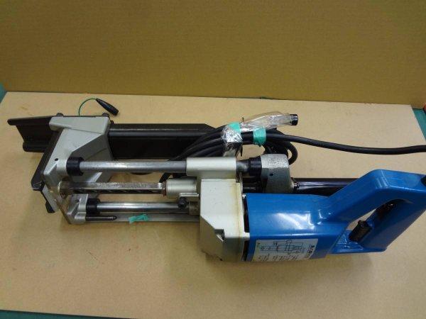 Photo1: RYOBI Chisel Mortiser Chisel Mortising Device AC100V DM-5C (1)