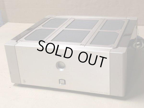 Photo1: Power Amplifier SONY TA-NR1 (1)