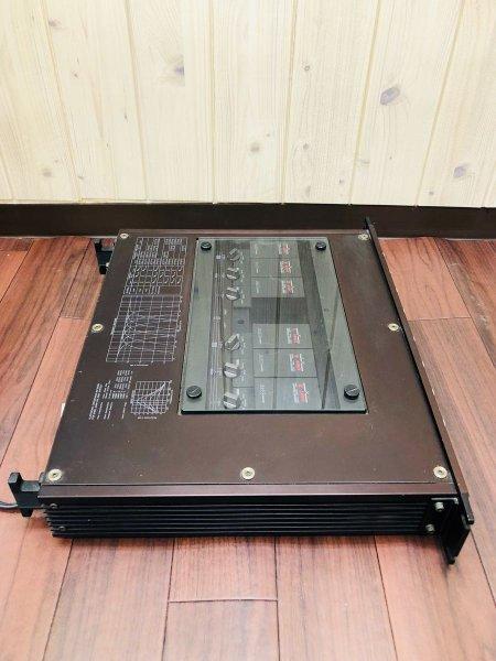 Photo1: SONY TA-D900 ESPRIT UNIT1 UNIT2 UNIT4 Amplifier Channel Divider Electronic Crossover Network (1)