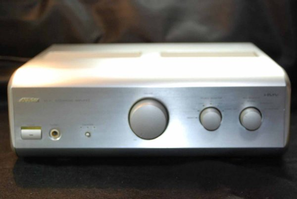 Photo1: Victor AX-V1-N Integrated Amplifier (1)