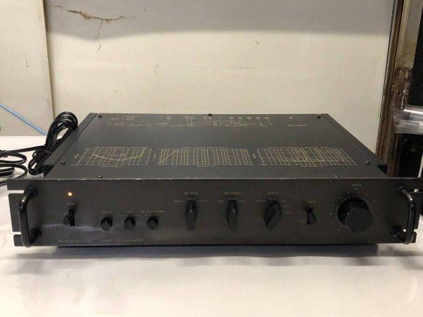 Photo1: Technics SU-9070 Control Amplifier (1)