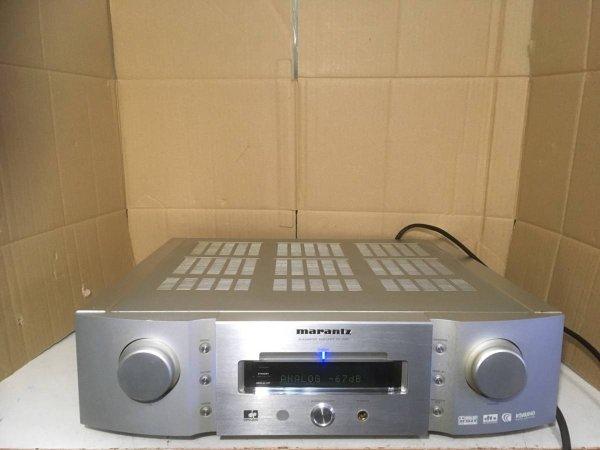 Photo1: Marantz ES-150A  Integrated Amplifier (1)