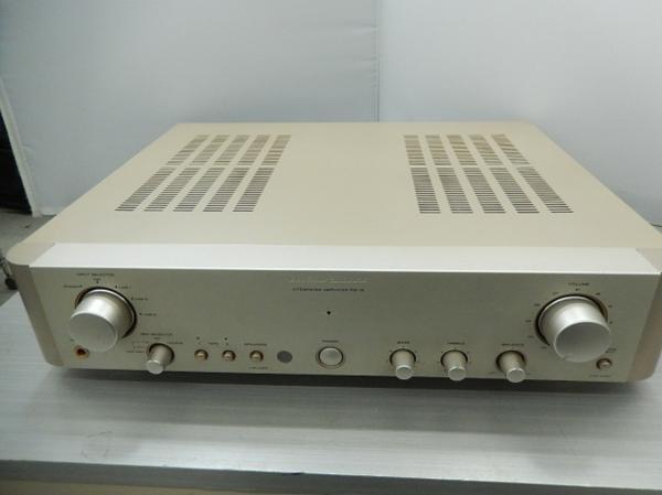 Photo1: Marantz PM-19 Integrated Amplifier (1)