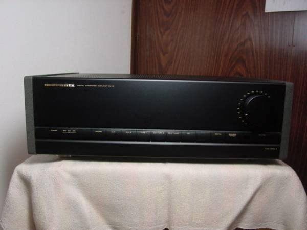 Photo1: Marantz PM-75 Integrated Amplifier (1)