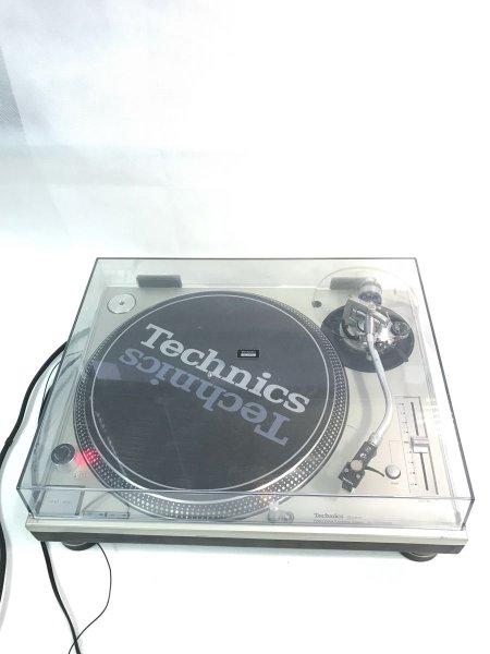 Photo1: DJ Turntable Technics SL-1200MK3D (1)
