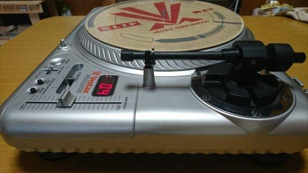 Photo1: DJ Turntable VESTAX PDX-2300 (1)