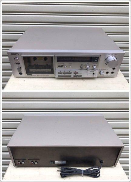 Photo1: Technics RS-TR979 W cassette deck (1)