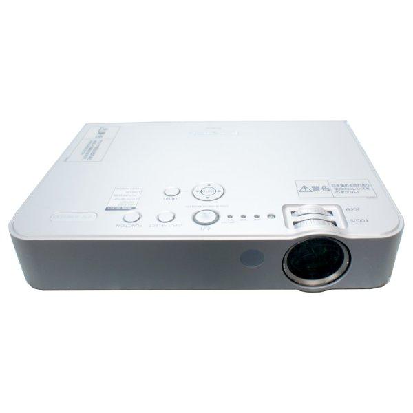 Photo1: Panasonic Projector PT-LB51NT (1)