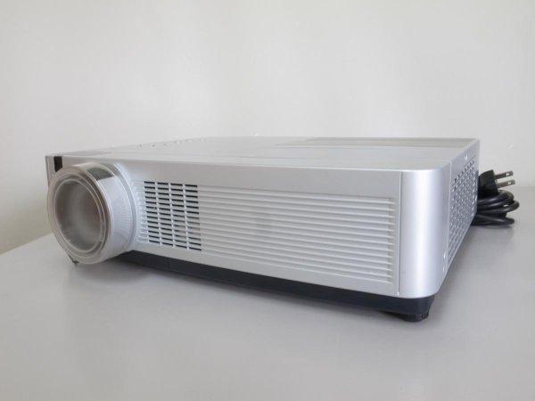 Photo1: Canon Projector LV-8320 (1)