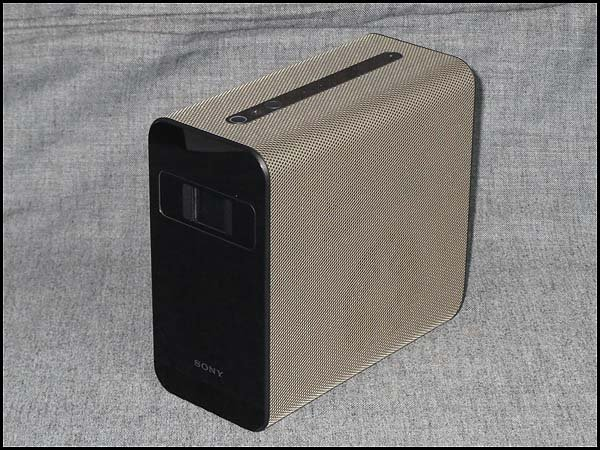 Photo1: SONY Portable Smart Projector Xperia Touch G1109 (1)