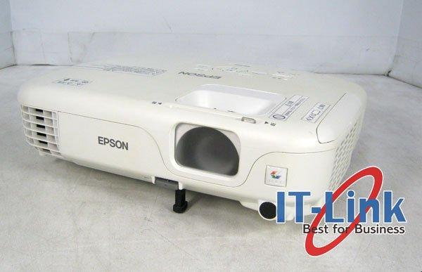 Photo1: EPSON Projector EB-S02 (1)