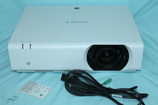 Photo1: SONY Projector VPL-CX275 (1)