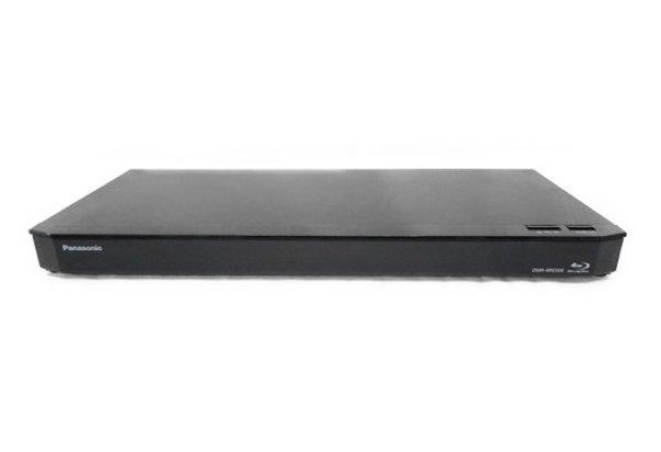 Photo1: Panasonic Blu-ray recorder DMR-BRS500 (1)