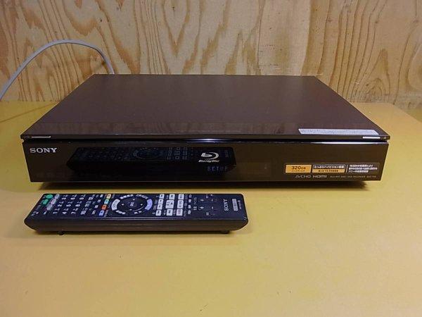 Photo1: SONY Blu-ray Recorder BDZ-T55 (1)