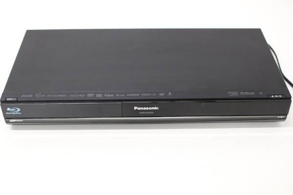 Photo1: Panasonic Blu-ray Recorder DMR-BW690 #2 (1)