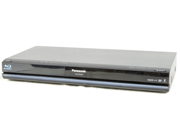 Photo1: Panasonic Blu-ray Recorder DMR-BW680-K (1)