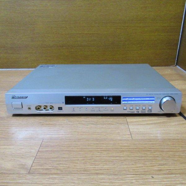 Photo1: PIONEER AV Amplifier VSA-C100  (1)