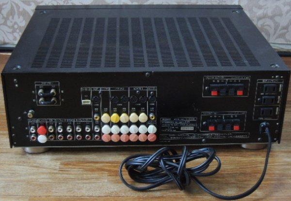 SONY AV Amplifier TA-AV570