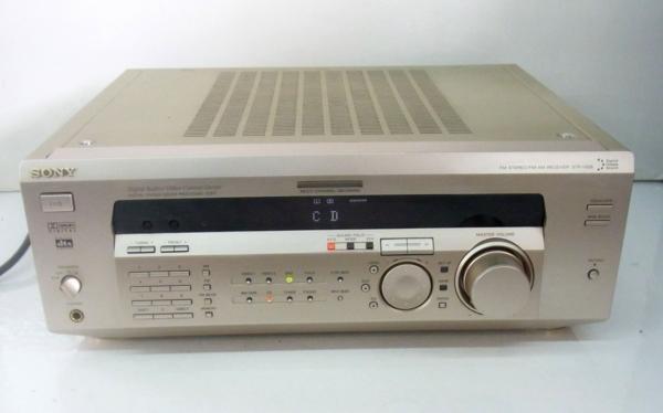 Photo1: SONY FM STEREO / AM-FM receiver 【STR-V626】 (1)