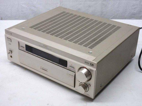 Photo1: SONY AV Amplifier V55ES (1)