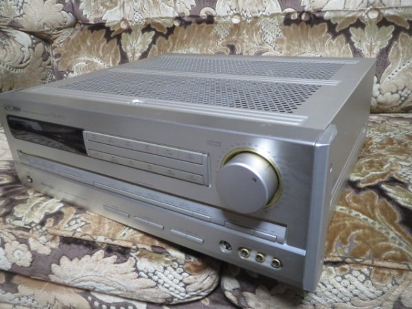 Photo1: PIONEER AV Amplifier VSA-800 (1)
