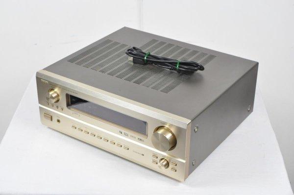 Photo1: DENON AV surround amplifier AVC-3550  (1)