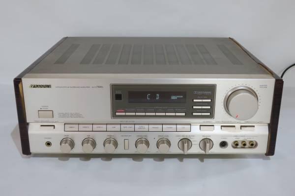 Photo1: SANSUI AU-V7500G AV Amplifier  (1)