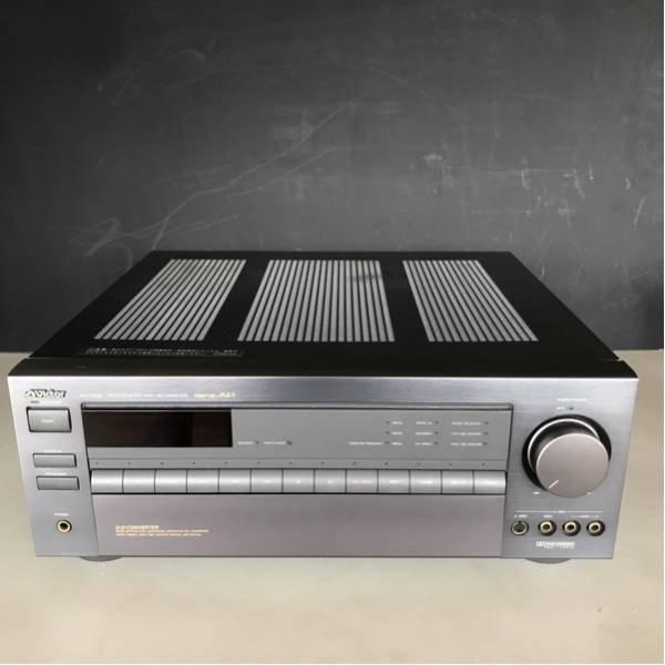 Photo1: Victor AV Amplifier AX-V808GM (1)