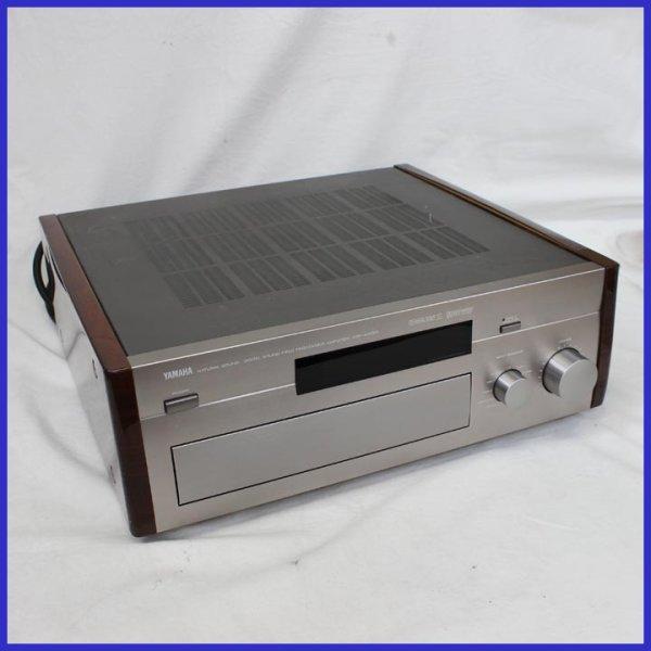 Photo1: YAMAHA DSP AV Surround Amplifier DSP-A3090 7.1 ch (1)