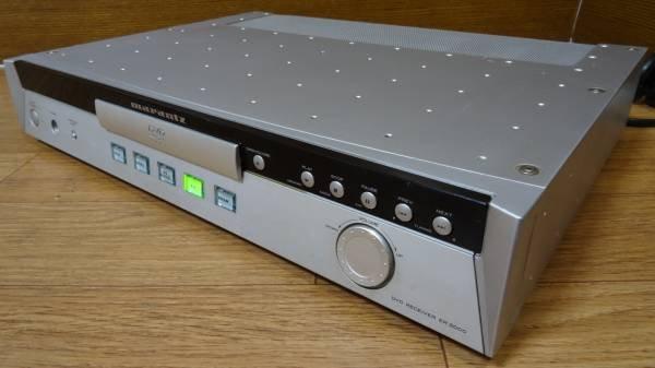 Photo1: marantz marantz ER3000 DVD receiver (1)