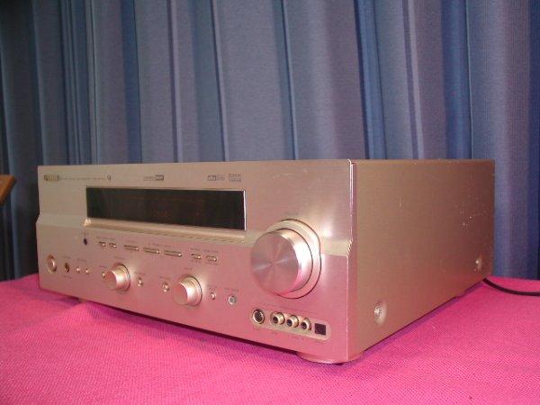 Photo1:  YAMAHA AV Amplifier DSP-AX750 (1)