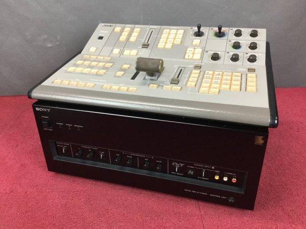 Photo1: SONY XV-Z10000 DIGITAL SEG (1)