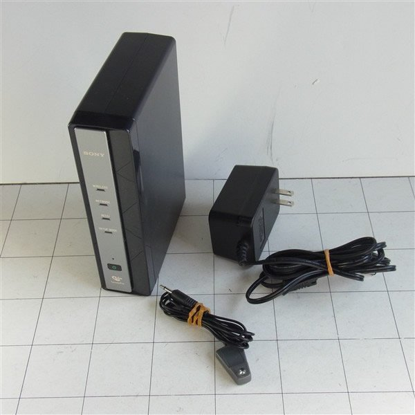 Photo1: SONY Location Free Base Station Pack LF-PK1 (1)