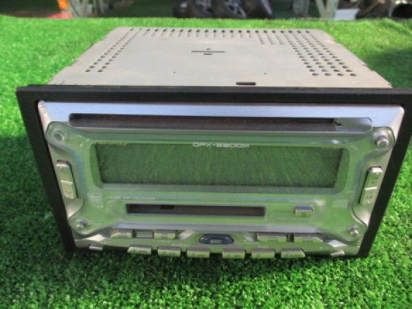 Photo1: KENWOOD DPX-5300M CD&MD Player (1)