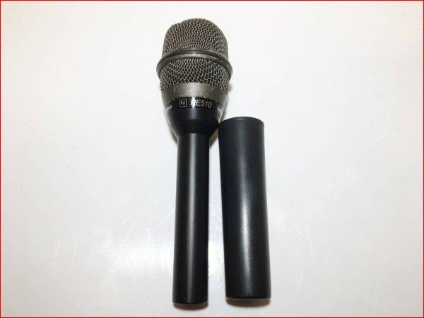 Photo1: Electro-Voice RE510 Condenser microphone (1)