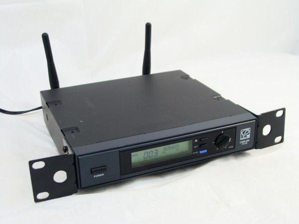 Photo1: Classic Pro CWR-800 PLUS Wireless Receiver (1)