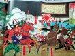 Photo3: Japanese Nishiki-e(Ukiyo-e) print book vol.8 - Satsuma Rebellion (3)