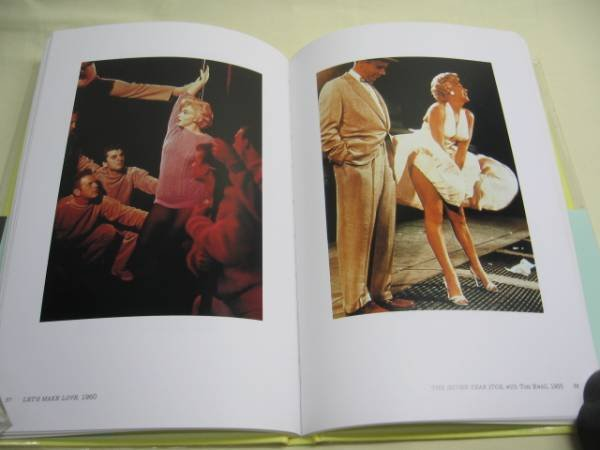Photo1: japanese edition Marilyn Monroe photo book - Pretty woman (1)