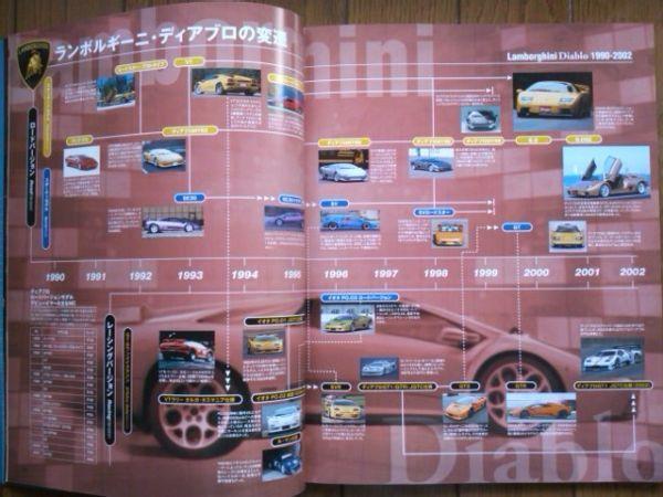 Lamborghini Japanese Book
