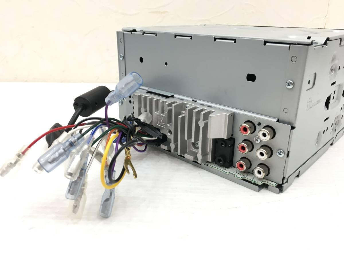 Pioneer Fh 4200 Cd Usb Bluetooth Main Unit 2din Car Audio Japanese Wiring Management